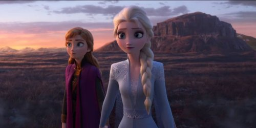 One Thing About Frozen II That Kristen Bell Thinks Really Worked