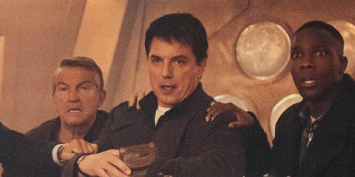 Torchwood Star Defends Doctor Who's John Barrowman After Flashing Rumors Resurface