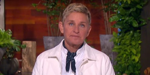 Former Ellen Staff Pulled No Punches When Talking About Why They Feel She's Quitting Daytime TV