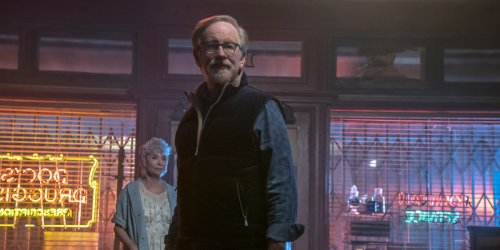 Why Steven Spielberg Teaming Up With Netflix Is A Surprise Turn