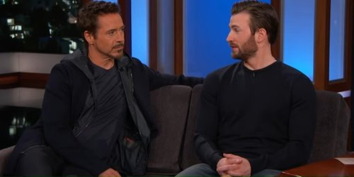 Chris Evans Sends Love After Robert Downey Jr. Suffers Devastating Loss