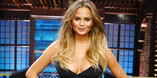 Chrissy Teigen Drama Just Took A Turn As Lip Sync Battle Host Says Some Bullying Claims Were Lies