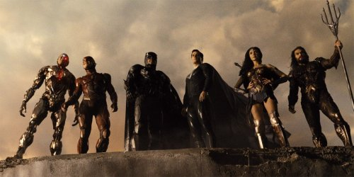 Zack Snyder's Justice League Reactions Are In, Here's What People Are Saying