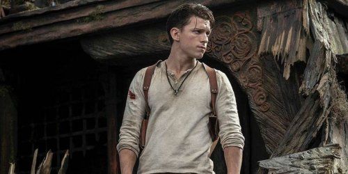Uncharted's Nathan Fillion Reveals 'One Regret' About The Tom Holland Movie