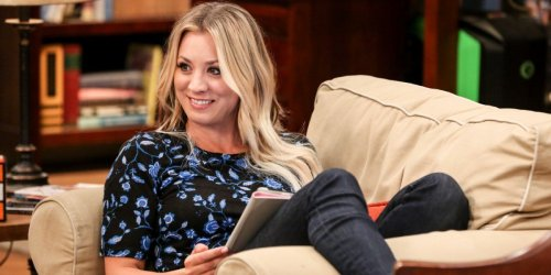 Kaley Cuoco's Trainer Reveals How The Big Bang Theory Star Stays Super Fit