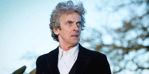 Peter Capaldi Joins His First Major TV Show Since Doctor Who For An Intriguing Role
