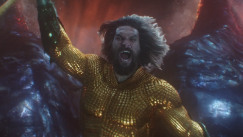 Jason Momoa Teases Aquaman And The Lost Kingdom's Action And Comedy