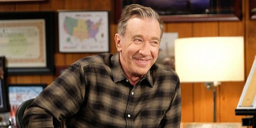 Last Man Standing's Tim Allen Is Saying Goodbye After 10 Seasons And Has The Most Tim Allen Take On His 'Feelings'