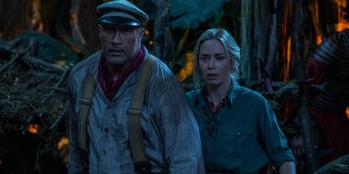 Jungle Cruise Wins Dwayne Johnson Another Box Office Crown, But There's Cause For Concern