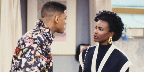 After The Fresh Prince Reunion, The Original Aunt Viv Actress Has Landed A New Role