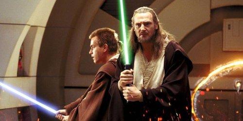 Should Star Wars Fans Trust Liam Neeson's Comments About Ewan McGregor's Obi-Wan Series?