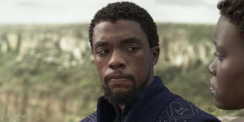 Black Panther 2 Set Video Reveals The Return Of A Beloved Wakanda Location