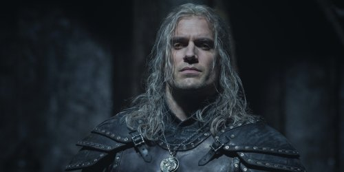 The Witcher Season 2: Henry Cavill Reveals First Geralt Footage, And It's Hypnotizing