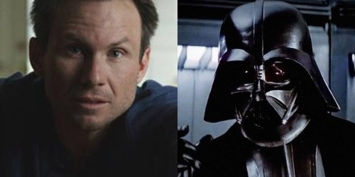After Chris Evans' Viral Tweet, Christian Slater Is Now Joining The Star Wars Universe For Disney+