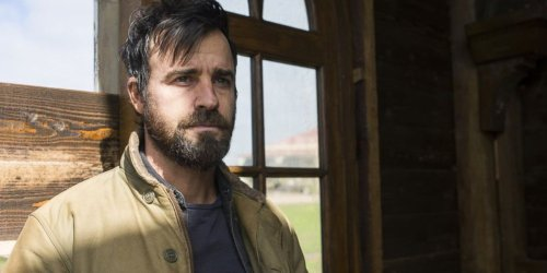 Justin Theroux Has Heard Your Jennifer Aniston Rumors, Shares His Own Take