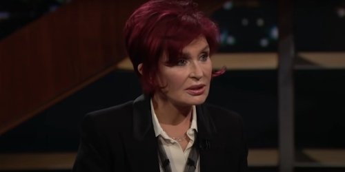 Sharon Osbourne Shares Feelings On Her Exit From The Talk