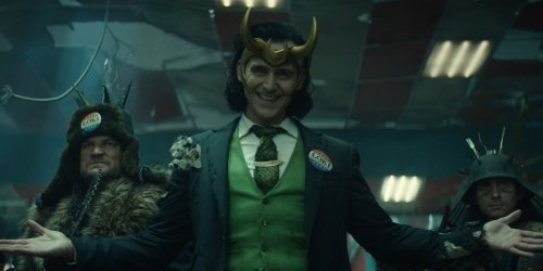 One Big Way Loki Is Going To Be Different Than Marvel's Other Disney+ Shows