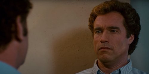 This Step Brothers Deepfake With Arnold Schwarzenegger Replacing Will Ferrell Is A Mind Trip