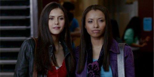 Vampire Diaries' Kat Graham Responds To Fans Hoping For Revival After Nina Dobrev Reunion