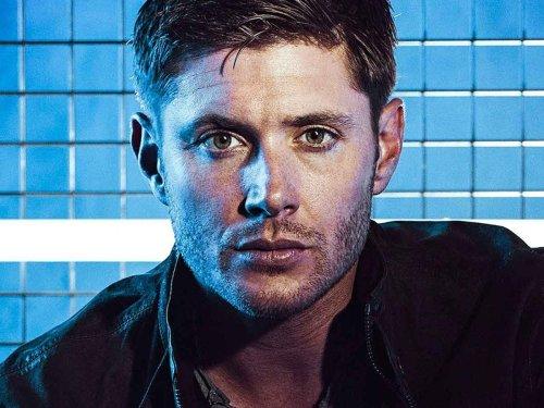 Jensen Ackles regresa como Dean Winchester en una serie de Sobrenatural