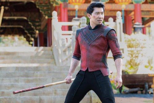 """Le super-héros """"Shang-Chi"""" indétrônable au sommet du box-office nord-américain"""