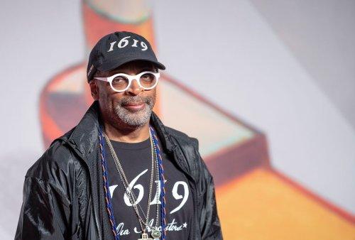 L'affiche de la 74e édition du Festival de Cannes met Spike Lee à l'honneur