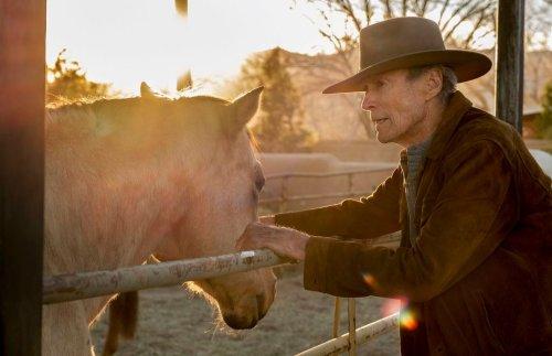 """A 91 ans, Clint Eastwood remonte en selle pour """"Cry Macho"""""""