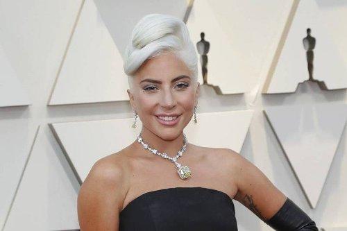 'House of Gucci': Lady Gaga surge com novo visual nas imagens de bastidores do filme; Confira! | CinePOP