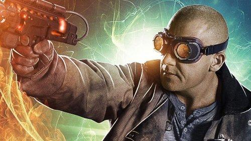 'Legends of Tomorrow': Dominic Purcell deixará o elenco fixo da série | CinePOP