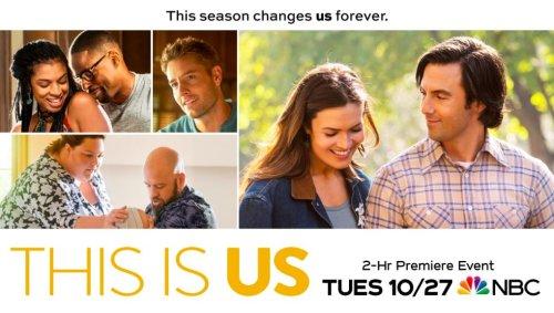 'This is Us': 6ª temporada e ÚLTIMA ganha previsão de estreia