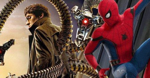 'Homem-Aranha 3': Atores foram PROIBIDOS de falar sobre o filme, revela Alfred Molina | CinePOP