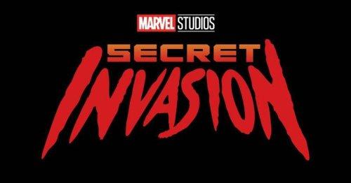 'Invasão Secreta': Marvel contrata dois diretores para a vindoura série da Disney+