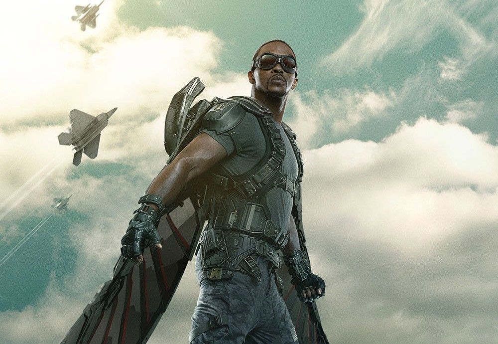 Anthony Mackie habla de Captain America tras Civil War | Cine PREMIERE
