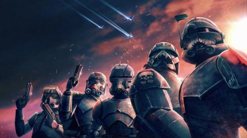 The Bad Batch : où sont passés Yoda et Obi-Wan dans la série Star Wars ? - CinéSéries