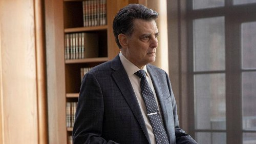 Décès de Joseph Siravo, père de Tony dans Les Soprano - CinéSéries