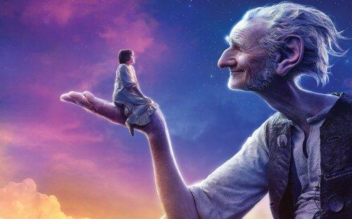 Le Bon Gros Géant sur France 2 : pourquoi la version avec Robin Williams n'a jamais vu le jour ? - CinéSéries