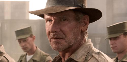 Indiana Jones 5 : Harrison Ford s'est blessé sur le tournage