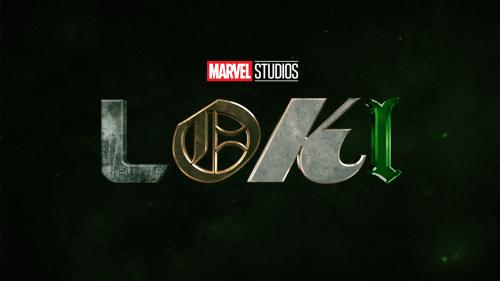 Loki : le logo de la série contient un message caché - CinéSéries