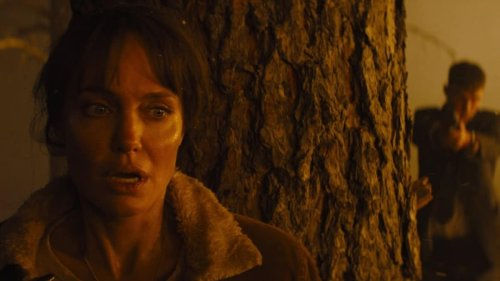 Those Who Wish Me Dead : Angelina Jolie face au feu dans ce premier trailer