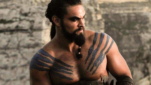 L'après Game of Thrones fut difficile pour Jason Momoa - CinéSéries