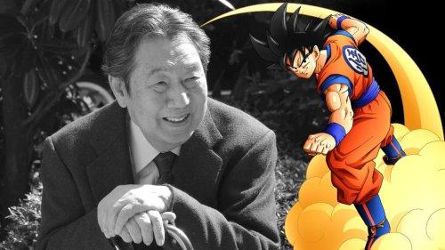 Décès de Shunsuke Kikuchi, compositeur de Dragon Ball et Goldorak