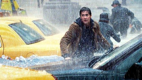 Le Jour d'après : comment Jake Gyllenhaal a changé le scénario du film