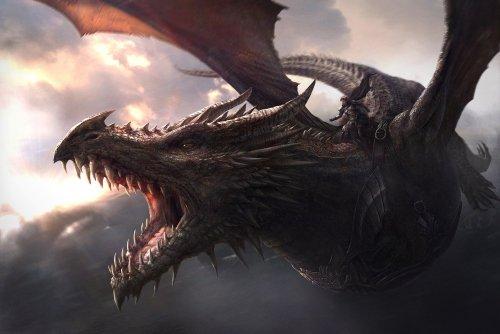 House of the Dragon : George R.R. Martin dévoile le nombre de dragons présents - CinéSéries