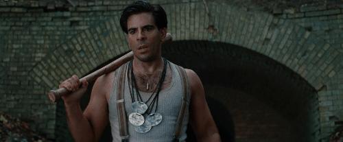 Inglourious Basterds : découvrez les origines de l'Ours Juif