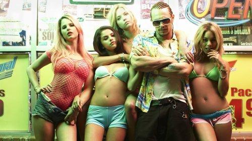 Spring Breakers sur Prime Video : la scène de sexe à trois a dérangé Vanessa Hudgens - CinéSéries