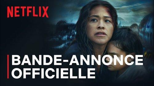 Awake : une bande-annonce pour le film SF de Netflix avec Gina Rodriguez