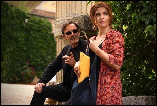 Place publique sur France 2 : de quel célèbre animateur s'inspire l'un des personnages ?