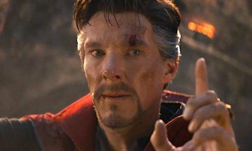 Avengers Endgame : Dr Strange a-t-il délibérément laissé mourir Tony Stark ? - CinéSéries