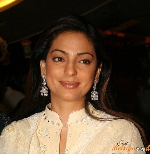 Juhi Chawla Files a Case against the 5G implementation in India