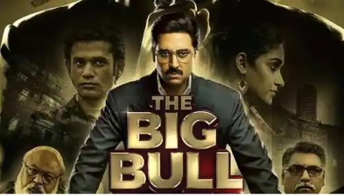 The Big Bull: Abhishek Bachchan Soothing Reply to a Netizen on His Role in Harshad Mehta's story is winning hearts